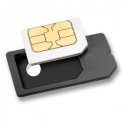 Adattatore Micro Sim Card