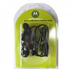 Auricolare Motorola S280