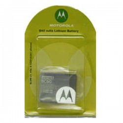 Batteria Motorola BC60