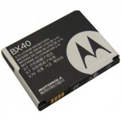Batteria Motorola BX40
