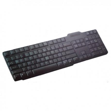 Sprayproof Design Tastiera Wired ultra-thin keyboard