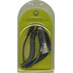 Caricabatteria d'auto Motorola VC600