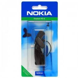 Auricolare Nokia HS5