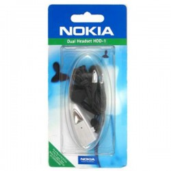Auricolare Stereo Nokia HDD1