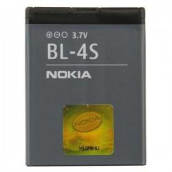 Batteria Nokia BL4S