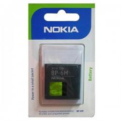 Batteria Nokia BP-6M