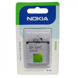 Batteria Nokia BP-6MT