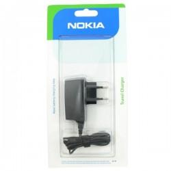 Caricabatteria da Viaggio Nokia AC4E