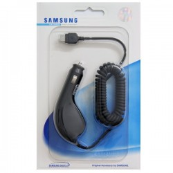 Caricabatteria d'auto Samsung CAD300MBEC