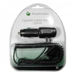 Carica batteria d'auto SonyEricsson CLA60