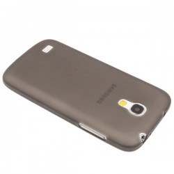 Custodia per Samsung Galaxy S4/LTE ultra slim Black