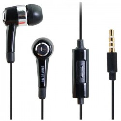 Samsung EHS44ASSBE Auricolare Stereo + MIC