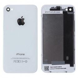 Cover Batteria APPLE iPhone 4S White compatibile