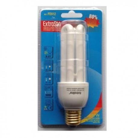 ExtraStar FE612 Lampada a basso consumo 18W