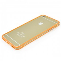 Bumper per iPhone 6 Orange
