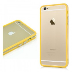 Bumper per iPhone 6 Yellow