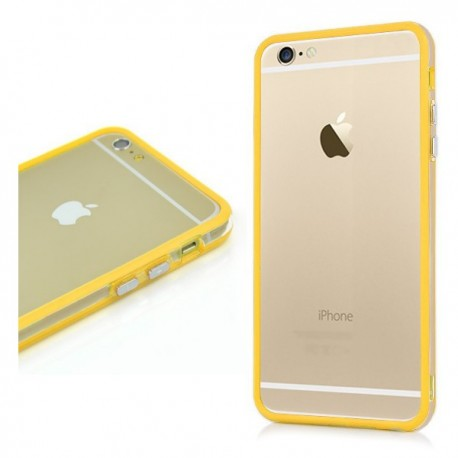 Bumper per iPhone 6 Yellow