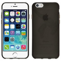 Custodia per iPhone 6 in Silicone Grey