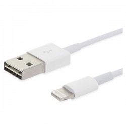 Cavo USB Lightning Cable Apple per iPhone 6 e 6 Plus