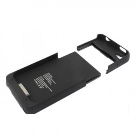 Caricatore lampo per iPhone 4G e 4Gs Black