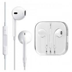 Auricolare Stereo + MIC per iPhone e iPad