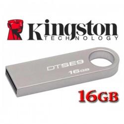 Kingston DT-SE9H Pen Drive 16GB Metal