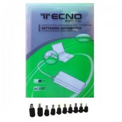 Tecno Mod.8000 120W, Alim. per Notebook HP Autosettante