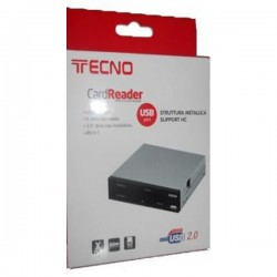 Tecno TC004 Card Reader Interno