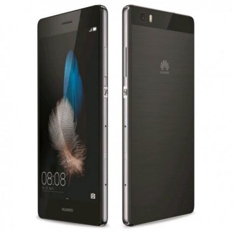 Huawei Ascend P8 Lite Black Italia