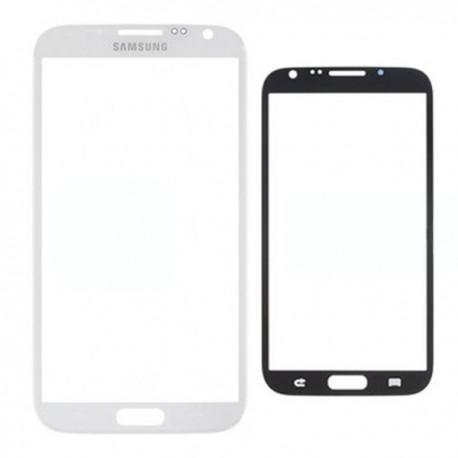 Vetro Samsung N7100 Note 2 White (originale)