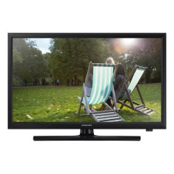 "Samsung SM-T24E310 TV LED 24"" HD Black Europa"