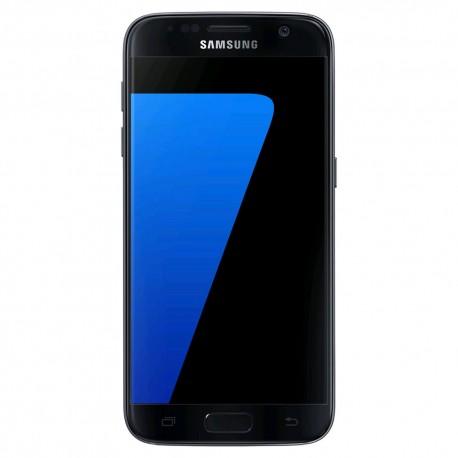 Samsung SM-G930F Galaxy S7 32GB Black Italia