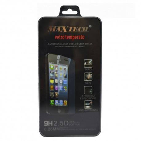 Maxtech Vetro Temperato per iPhone 6 e 6S