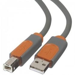 Belkin Cavo USB 2.0 A/B