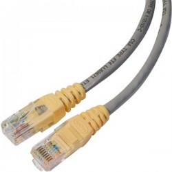 Belkin Patch Cable CAT5e Crossover