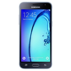Samsung SM-J320F Galaxy J3 (2016) Black ITA