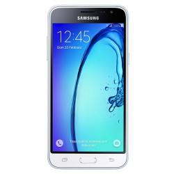 Samsung SM-J320F Galaxy J3 (2016) White ITA