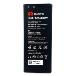 Batteria Huawei HB4742A0RBW per Ascend G730, Honor 3C