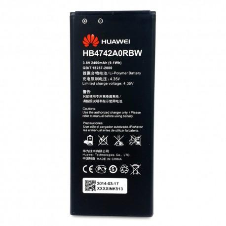 Batteria HB4742A0RBW per Huawei G730