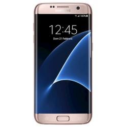Samsung SM-G935F Galaxy S7 Edge 32GB Pink Gold ITA