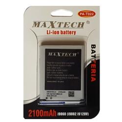 Maxtech PA-T022 Batteria per Samsung Galaxy i9060/I9060i