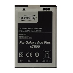 Batteria Danystar per Samsung Galaxy Ace Plus e Young