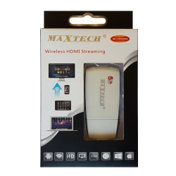 Maxtech WI-HDMI001 Wireless Hdmi Streaming