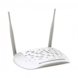 TP-LINK TD-W8961N Modem Router ADSL2+ Wireless N 300Mbps