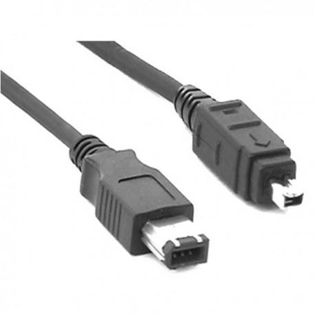 Cavo Firewire IEEE 1394