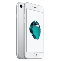 Apple iPhone 7 128GB Silver Europa