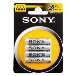 Sony Batteria Ministilo (AAA-R03)