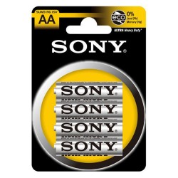 Sony Batteria Stilo (AA-R6)