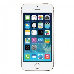 Apple iPhone 5S 16GB Gold H3G