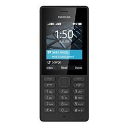Nokia 150 Dual Sim Black ITA